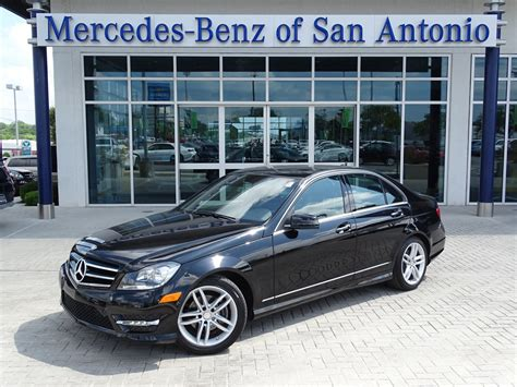 2014 mercedes c 250 pre owned 2014 mercedes c class c 250 sport sedan in