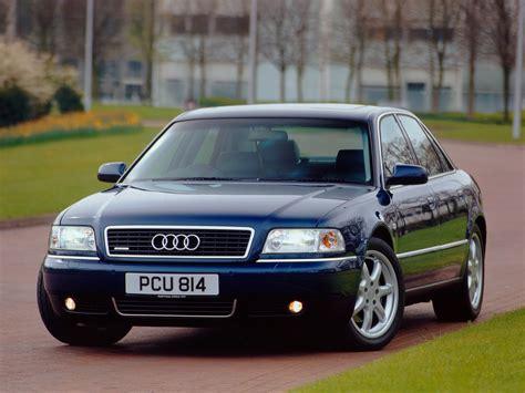 Audi A8 2002 by Audi A8 D2 Specs 1999 2000 2001 2002 Autoevolution