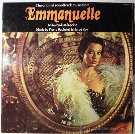 banda sonora original de la pelicula emmanuel vendido en venta directa