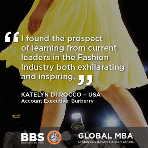 Http Bolognabusinessschool Hp Global Mba Innovation Management by Global Mba Design Fashion And Luxury Goods Bbs