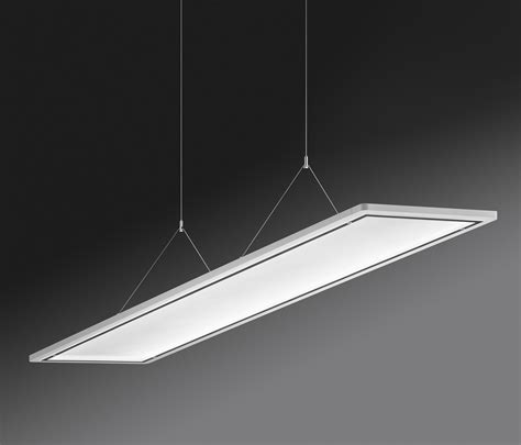 Led Home Interior Lights lateralo plus pendant strip lights from trilux architonic