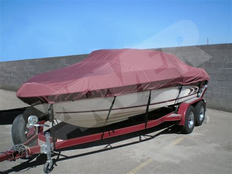 should you tow your boat with the cover on why you should check on your boat after winter weather