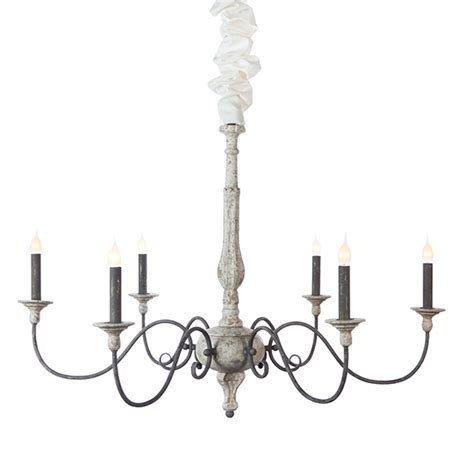 Aidan Gray L by Rosemary Chandelier By Aidan Gray