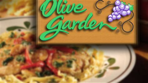 Olive Garden Fort Smith Ar by Olive Garden Obsessed To Name Child