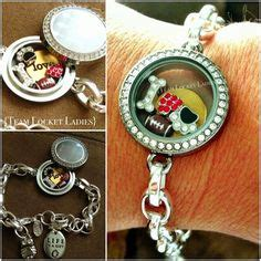 Origami Owl Link Locket - origami owl link locket bracelet