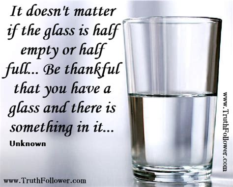 s glass half books half empty half quotes quotesgram