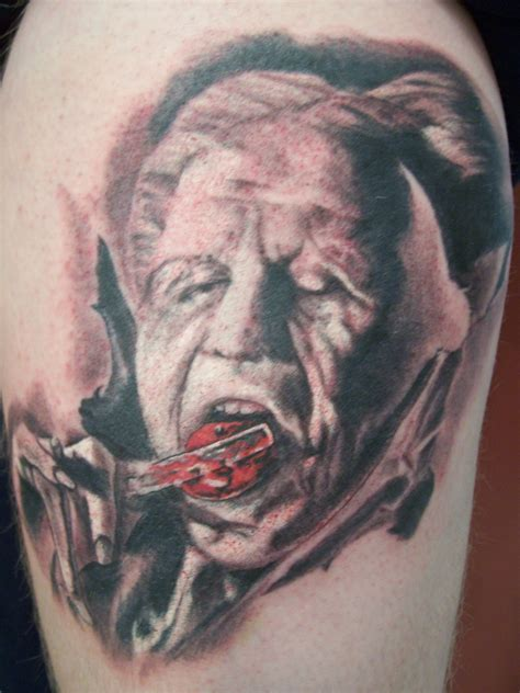 dracula tattoo bram stoker dracula www pixshark images