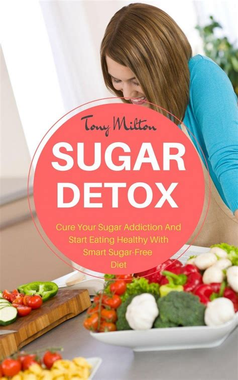 Detox Book Reviews by Sugar Detox Writers Pay It Forward