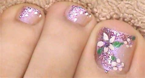 imagenes de uñas pintadas sencillas de los pies solo para nosotras decoraci 243 n para las u 241 as de los pies