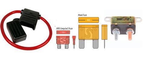 car fuse fan box wiring diagram schemes