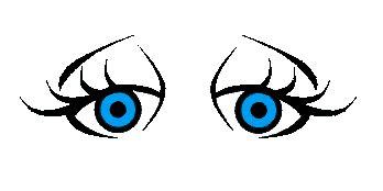 imagenes animadas ojos ojos gif animado gifs animados ojos 01713
