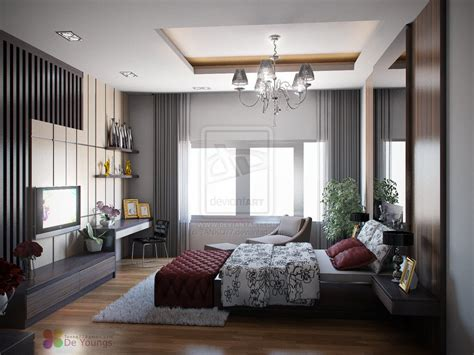 Master Bedrooms Designs Master Bedroom Design Medan By Tankq77 On Deviantart