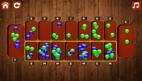7 Board To Play by Congkak Android Apps On Play