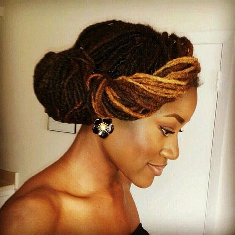 Wedding Hairstyles For Locs by Wedding Hairstyles For Locs Ideas Epaz Pictures Photos