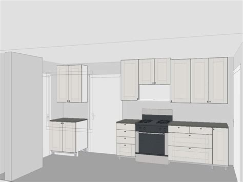 galley kitchen design plans randy gregory design