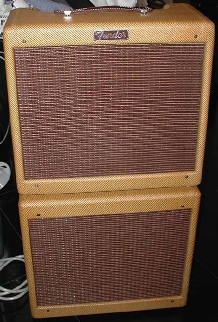 Fender Blues Deluxe Cabinet by Extension Cabinet For Fender Deluxe Reverb Mf Cabinets