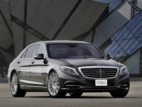 luxury mercedes benz mercedes benz is the most fuel efficient luxury car brand