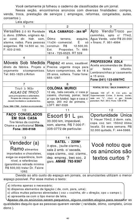5° ANO - 25 ATIVIDADES PORTUGUÊS PROVA TESTE AVALIAÇÃO