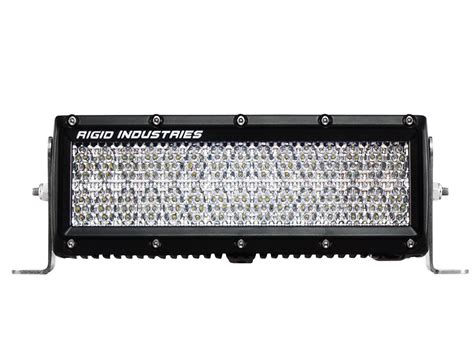 10in Led Light Bar Rigid Industries 10 Inch E2 Series Led Light Bar White Diffused 17851