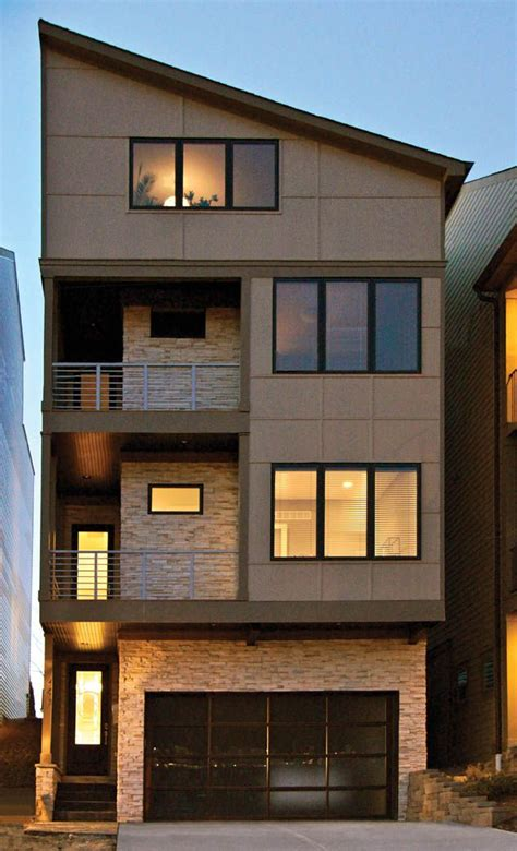 How Tall Is A 2 Story House Pin By Tiffany Sampson On Home Designs Pinterest