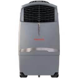 home depot indoor air conditioner honeywell 63 pt indoor portable evaporative air cooler
