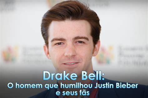 quiz sobre justin bieber em portugues drake bell o homem que humilhou justin bieber e seus f 227 s