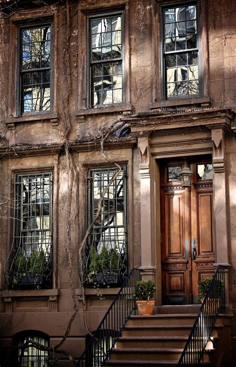 brownstone house nyc pinterest the world s catalog of ideas