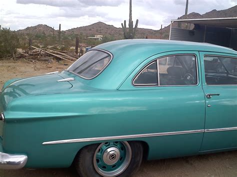 Projects My 1950 Ford Shoebox Projects My 1950 Ford Shoebox Project The H A M B