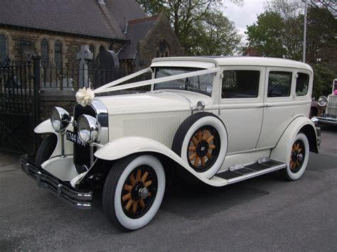 wedding cars vintage wedding cars a trusted wedding source by dyal net