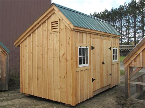 Saltbox Storage Shed Plans by Saltbox Sheds Small Storage Shed Plans Garden Shed Kit