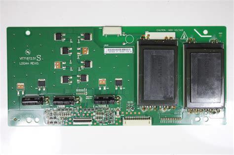 Board Lcd Led Lg 1942 19 Inch 1942c Input Adaptor 19v insignia 42 quot ns lcd42hd 09 19 42t04 002 backlight inverter board unit ebay