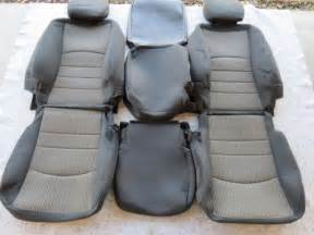 Seat Cover Dodge Ram 1500 2012 Dodge Ram Seat Covers Ebay