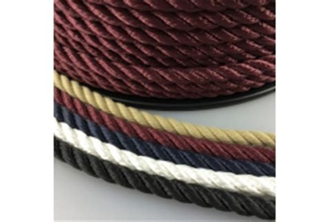 Tali Polyester Rope 12mm manila rope 6mm