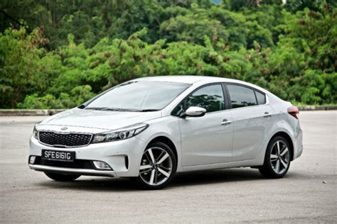 Kia Forte K3 Review Kia Cerato Forte K3 Review Torque