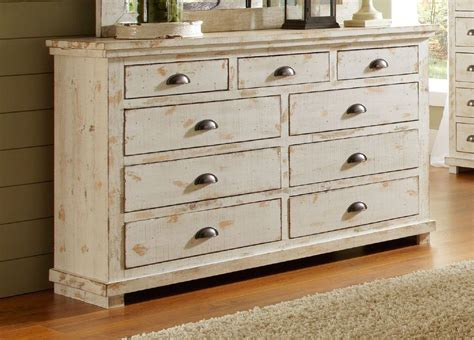 great rustic white dresser dresser furniture bedroom