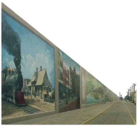 portsmouth ohio flood wall murals these pictures do not do it justice portsmouth floodwall mural portsmouth tripadvisor