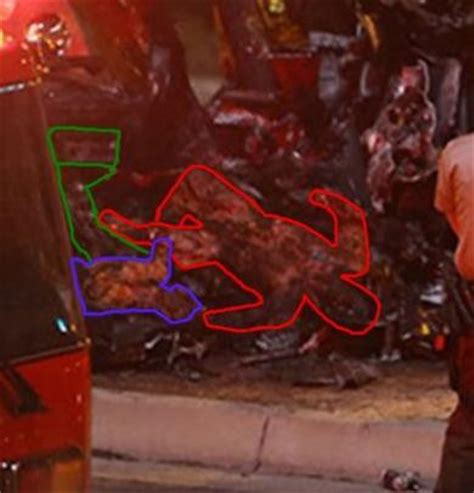 paul walker death photos and autopsy results (graphic