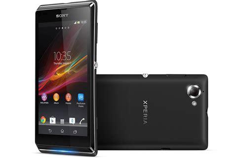 Kamera Sony Xperia L sony xperia l fiyat箟 ve 214 zellikleri xperia l 箘nceleme