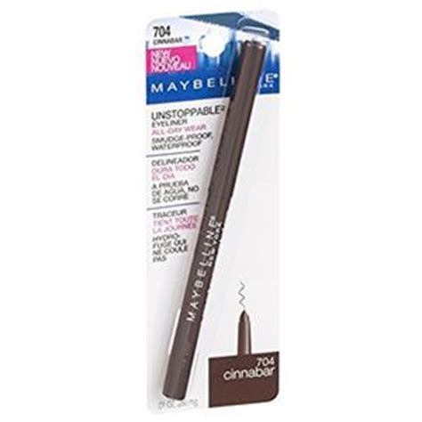 Maybelline New York Unstoppable Eyeliner maybelline unstoppable eyeliner all shades reviews