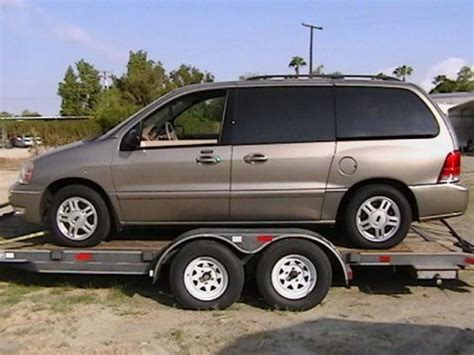 how to fix cars 2004 ford freestar transmission control 2004 ford freestar problems transmissions