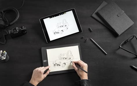 sketchbook digital your favorite pen and sketchbook are now digital
