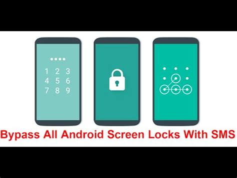how to bypass android password android bypass remove lock screen without factory reset 100 works funnycat tv
