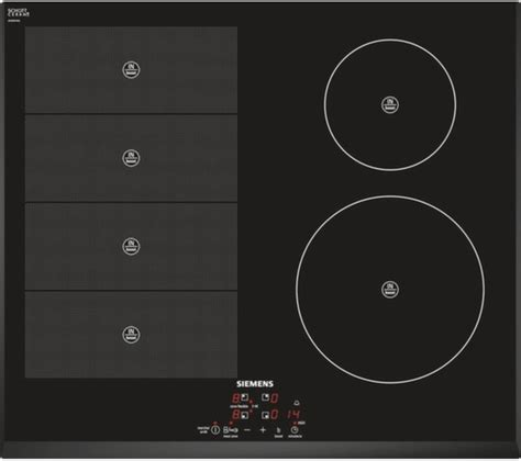 induction hob currys buy siemens iq700 eh651bn17e electric induction hob black free delivery currys