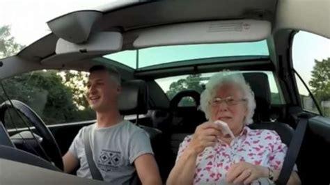 Im Auto Ficken by Oma Im Auto Ficken
