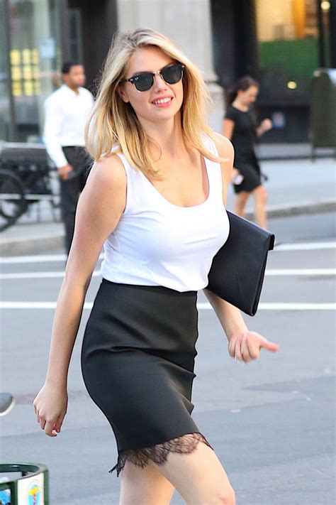 High Heels Cassual Gp 06 kate upton chic out in new york city 6 7 2016