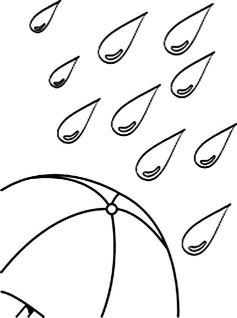 coloring page duck with umbrella preschool coloring pages of ducks with umbrellas