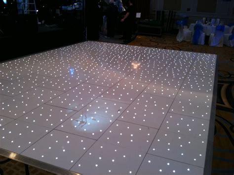 Led Floor Glasgow by Glasgow Floor Hire From Dancefloorhireuk Co Uk
