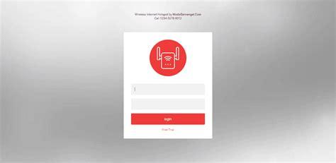layout login mikrotik download gratis login page hotspot mikrotik