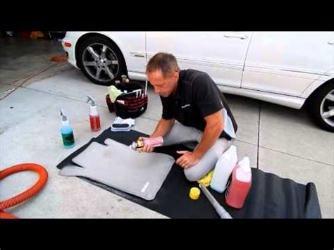 scotchgard car upholstery scotchgard fabric and carpet protector for your car youtube