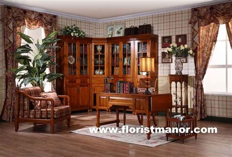 Solid Wood Home Office Furniture China Solid Wood Home Office Furniture Set Ho03 China Wood Furniture Solid Wood